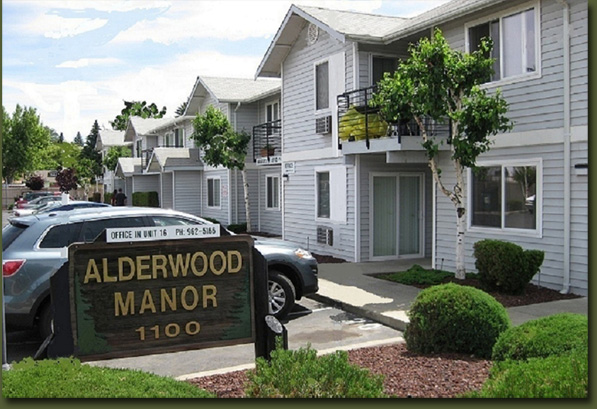 Alderwood Manor Apartments